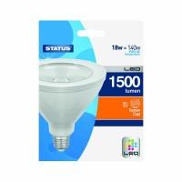 17w (165w) LED Par 38 - ES