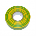 33m Trade Electrical Tape, Green Stripes