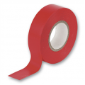33m Trade Electrical Tape, Red