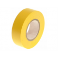 33m Trade Electrical Tape, Yellow