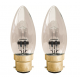 2 Pack 28w Xenon Candle - BC