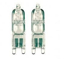18w Capsule Bulb - G9 (2 Pack)