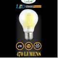 4w LED Filament GLS - ES