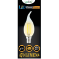 4w LED Filament Candle Wick - SES