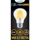 8w Dimmable LED Filament GLS - ES