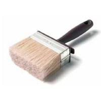 General Purpose Block Brush - 4""