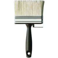"""Shed & Fence Block Brush - 4"""""""