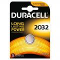 1pk Duracell Battery - 2032