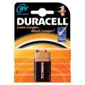 1pk Duracell Battery - 9V