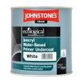 1L Johnstone's Joncryl Primer Undercoat - White