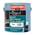 2.5L Johnstone's Joncryl Primer Undercoat - White