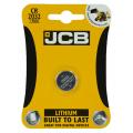 1pk JCB Battery - 2032
