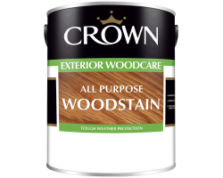 Crown Decking Stain