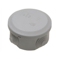4 Entry Outdoor Junction Box IP55