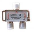 2 Way Satellite Splitter