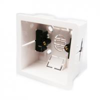 47mm 1 Gang Dry Lining Box