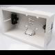 47mm 2 Gang Dry Lining Box