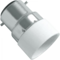 Lamp Socket Converter BC to SES (B22-E14)