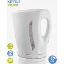 Boston Kettle 1.7L, White