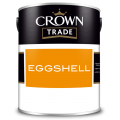 1L Crown Trade Eggshell (White)