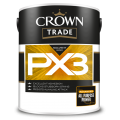 1L Crown Trade PX3 (Solvent Based Stain Blocking Primer)