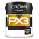 5L Crown Trade PX3 All Purpose Primer (Solvent Based)