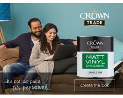 Crown Tester Pots