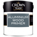 2.5L Crown Trade Aluminium Wood Primer