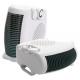 Dual Position Fan Heater - 2000w