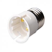Lamp Socket Converter ES to BC (E27-B22)