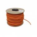 100m Drum 3182Y 0.75mm Orange