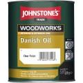 Johnstone's Danish Oil - 750ml