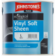 Johnstone's Trade Colour Mix - Soft Sheen (All Sizes)