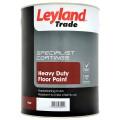 5L Leyland Floor Paint (Clear)