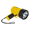 Rechargeable Torch, 1 Million Candle Power