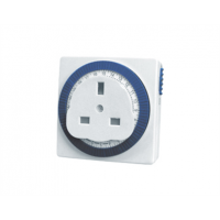 24 Hour Timer Switch Compact
