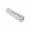 9 LED Aluminium Torch
