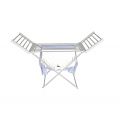 2 Winged Heated Clothes Airer
