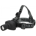 Rubberised LED Head Lamp Torch
