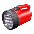 13 LED Lantern Torch Red