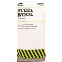 Steel Wool - Fine