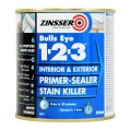 Zinsser Bulls Eye 123 Primer Sealer (500ml)