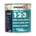 Zinsser Bulls Eye 123 Plus Primer Sealer (1L)
