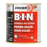 Zinsser BIN Primer Sealer (500ml)