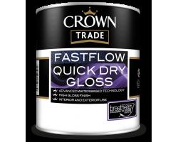 Fastflow QD Gloss