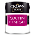 1L Crown Trade Satin (All Colours)
