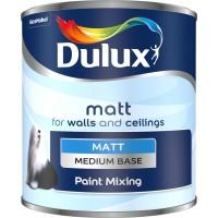 Dulux 'Tailor Made' Tinted Colours - Matt