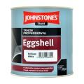 1L Johnstone's Professional Eggshell - White