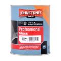 1L Johnstone's Professional Gloss - White