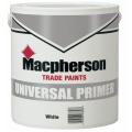 2.5L Macpherson Universal Primer - White